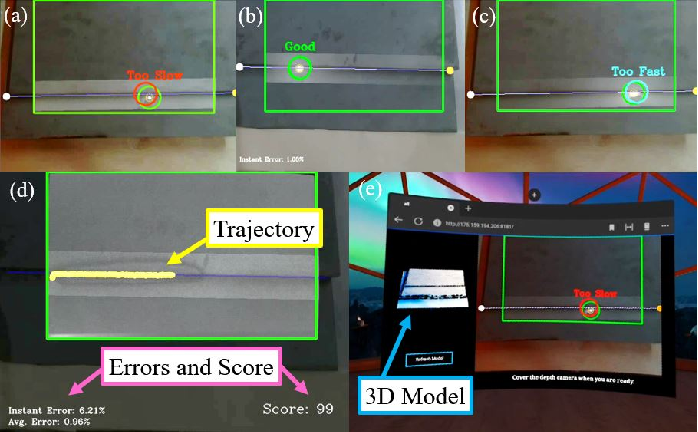 Figure 3 for A Multi-Sensor Interface to Improve the Teaching and Learning Experience in Arc Welding Training Tasks