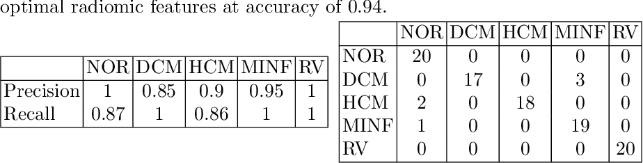 Figure 2 for A Radiomics Approach to Computer-Aided Diagnosis with Cardiac Cine-MRI