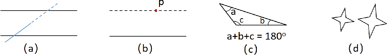 Figure 1 for Hyperbolic Deep Neural Networks: A Survey