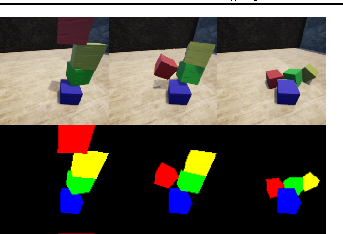 Figure 3 for Learning Physical Intuition of Block Towers by Example