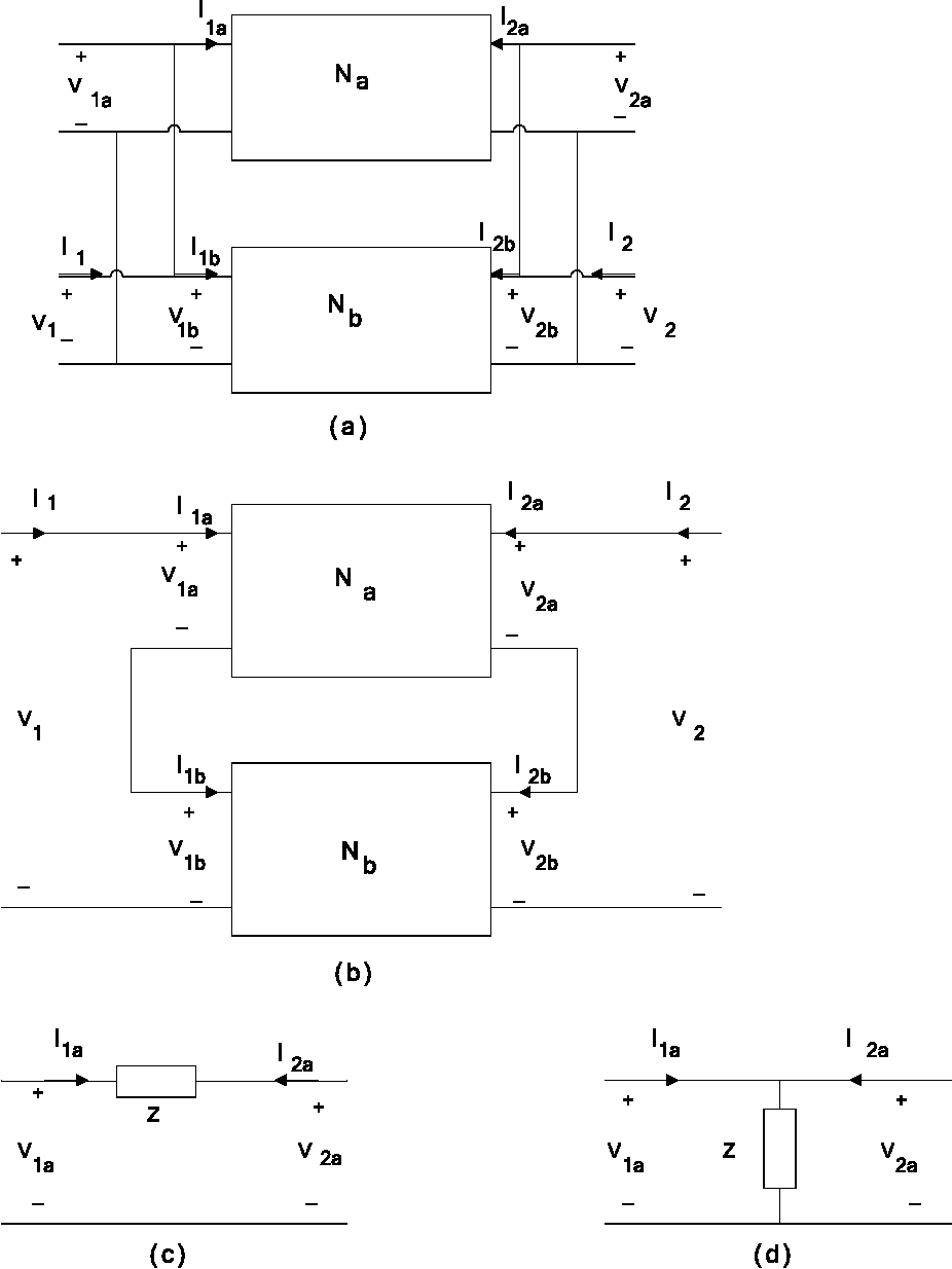 Figure 5 From New Results Related To Millers Theorem Semantic Scholar Millman Halkias Integrated Electronic Analog And Digital Circuits