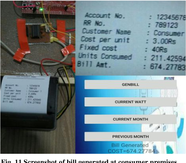 Figure 11 from IOT based Energy Meter Monitoring using ARM Cortex M4