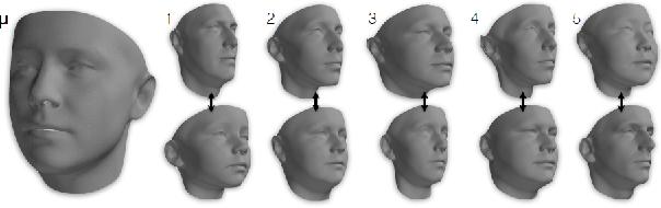Figure 4 for A Survey on Face Data Augmentation