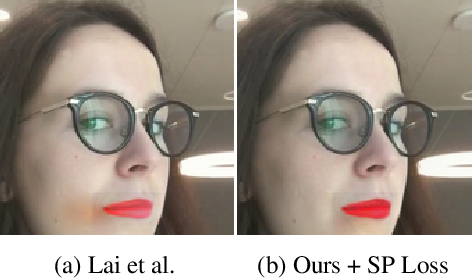 Figure 3 for Learning Long-Term Style-Preserving Blind Video Temporal Consistency