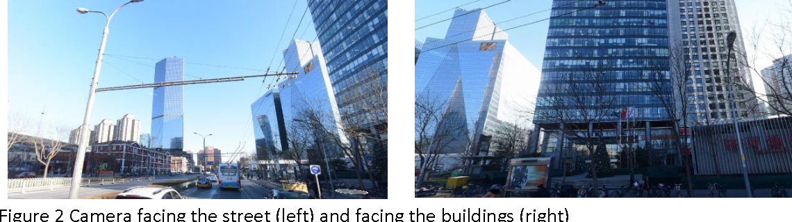 Figure 3 for A machine learning method for the large-scale evaluation of urban visual environment