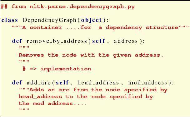 Figure 1 for Function Assistant: A Tool for NL Querying of APIs