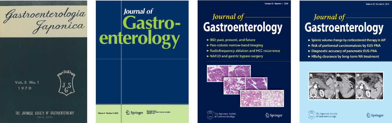 Journal of Gastroenterology in the era of globalization - Semantic