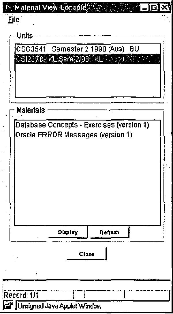 PDF] Software flexibility in a web environment - Semantic Scholar
