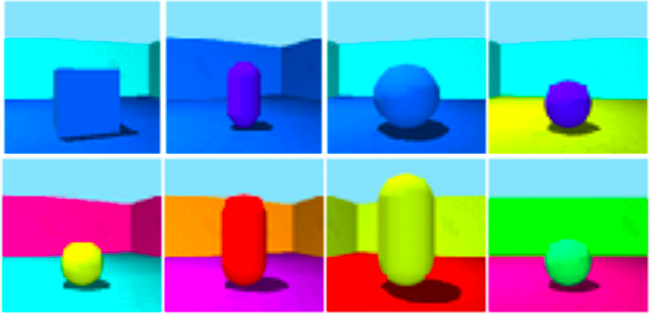 Figure 3 for Wasserstein Dependency Measure for Representation Learning