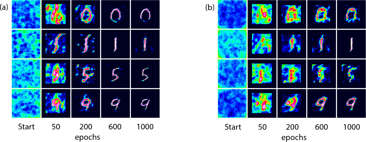 Figure 3 for Deep Hybrid Scattering Image Learning