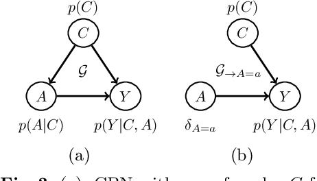 Figure 2 for A Causal Bayesian Networks Viewpoint on Fairness