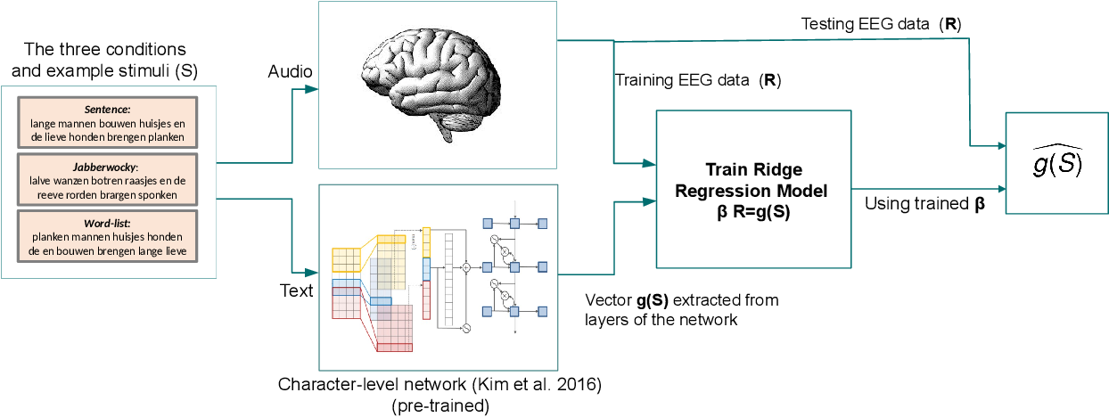 Figure 1 for From Language to Language-ish: How Brain-Like is an LSTM's Representation of Nonsensical Language Stimuli?
