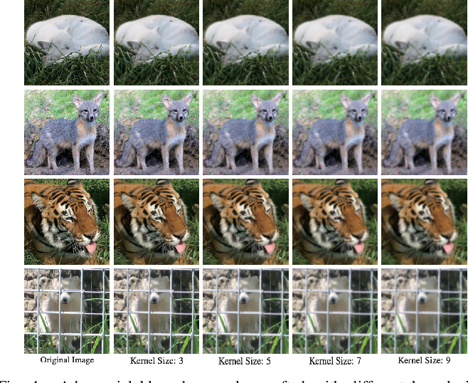 Figure 3 for Deepfake Forensics via An Adversarial Game