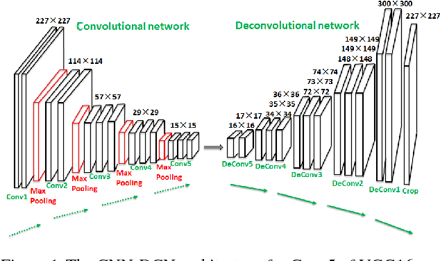 Figure 1 for Randomness in Deconvolutional Networks for Visual Representation