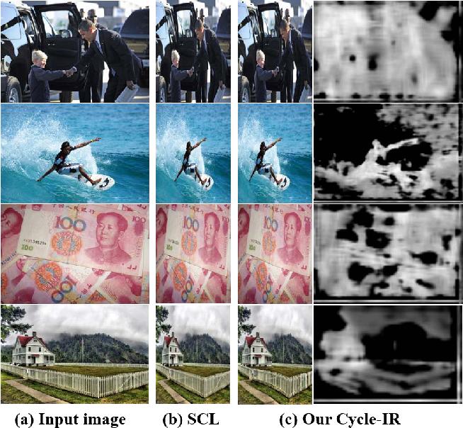 Figure 4 for Cycle-IR: Deep Cyclic Image Retargeting