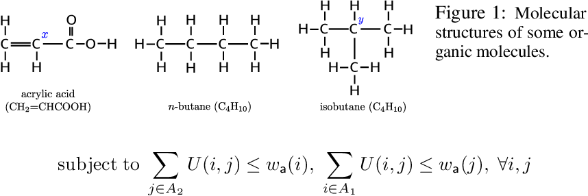 Figure 1 for ChemBO: Bayesian Optimization of Small Organic Molecules with Synthesizable Recommendations