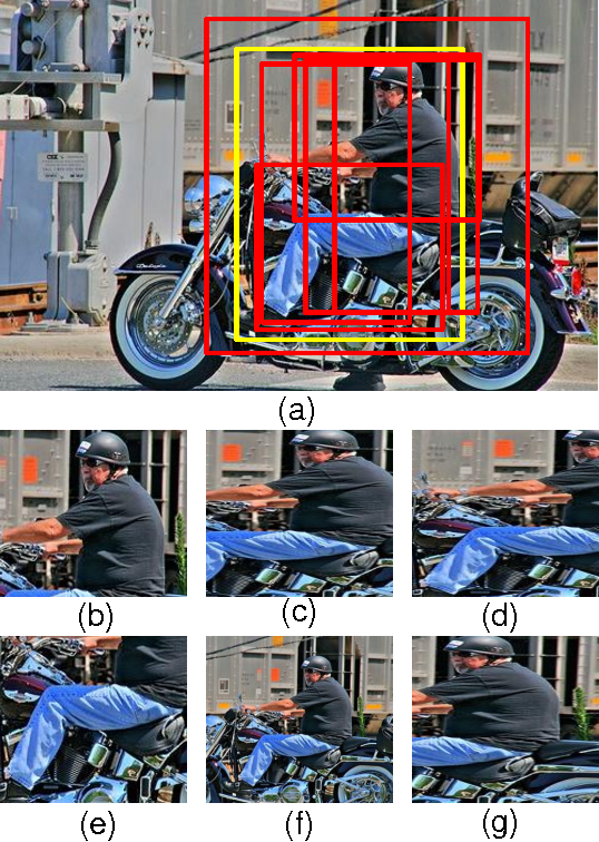Figure 1 for Window-Object Relationship Guided Representation Learning for Generic Object Detections