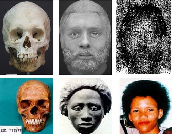 Figure 3 for On Matching Skulls to Digital Face Images: A Preliminary Approach