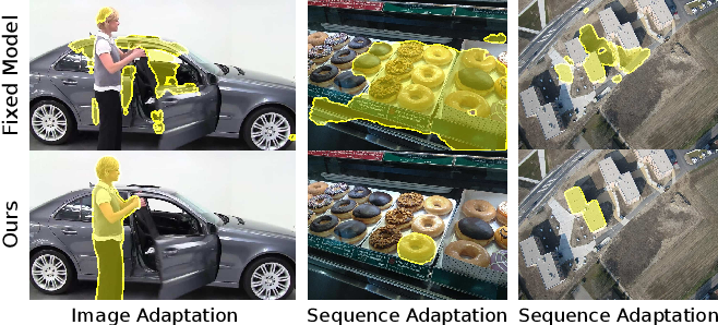 Figure 1 for Continuous Adaptation for Interactive Object Segmentation by Learning from Corrections
