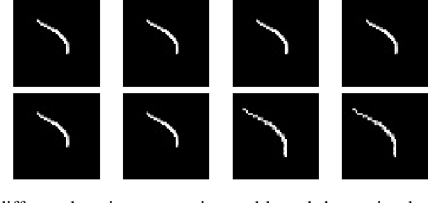 Figure 3 for Planar Geometry and Latest Scene Recovery from a Single Motion Blurred Image