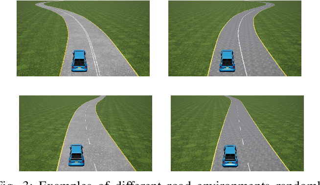Figure 3 for Learning to Drive in a Day