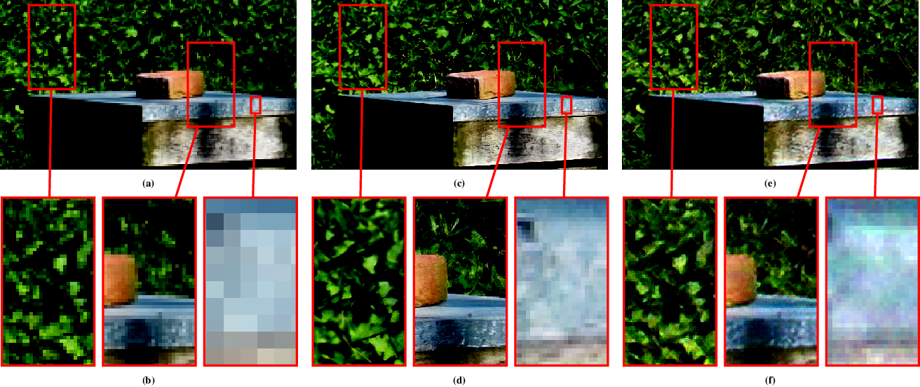 Figure 3 for Good Artists Copy, Great Artists Steal: Model Extraction Attacks Against Image Translation Generative Adversarial Networks