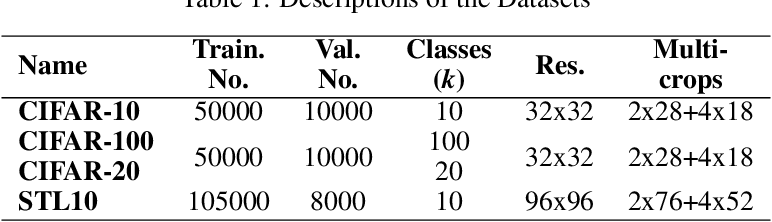 Figure 2 for Information Maximization Clustering via Multi-View Self-Labelling