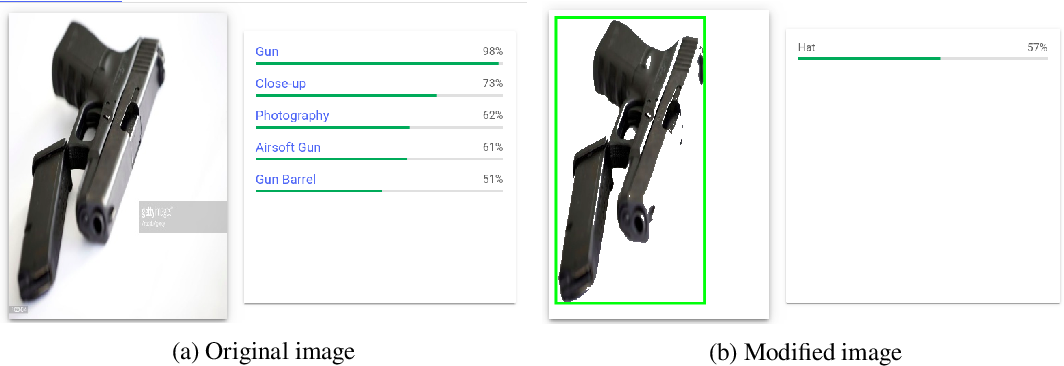 Figure 1 for Simple Transparent Adversarial Examples