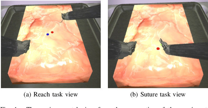Figure 1 for Robotic Surgery With Lean Reinforcement Learning