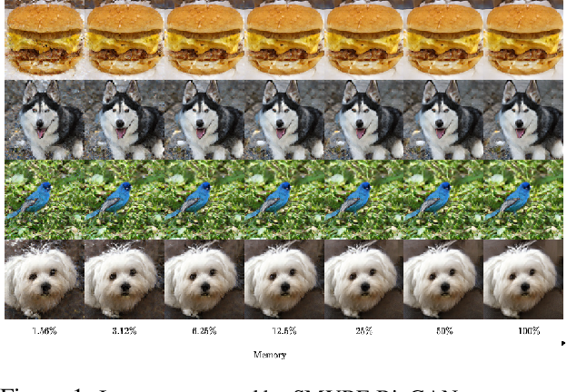 Figure 1 for SMYRF: Efficient Attention using Asymmetric Clustering