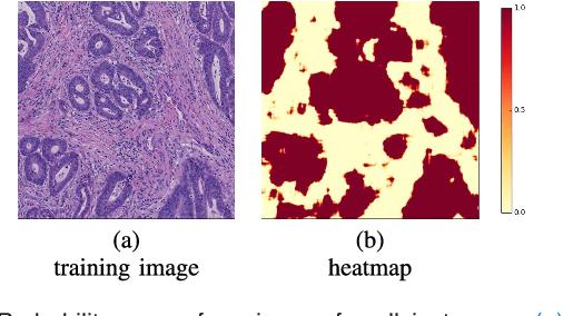 Figure 4 for Constrained Deep Weak Supervision for Histopathology Image Segmentation