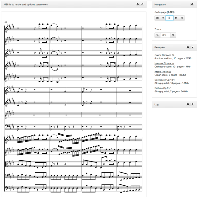 PDF] Verovio: A library for Engraving MEI Music Notation into SVG