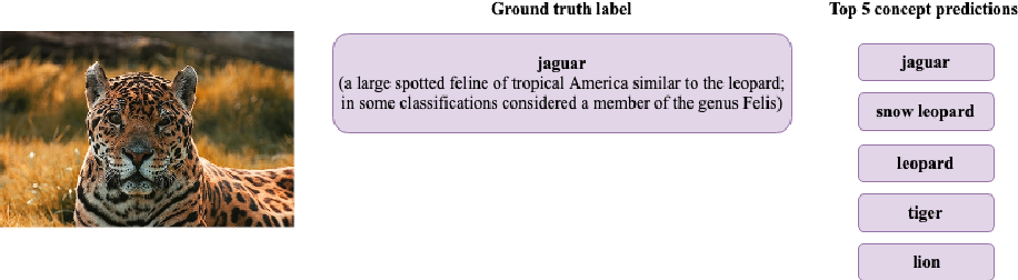 Figure 1 for Visual-Semantic Embedding Model Informed by Structured Knowledge