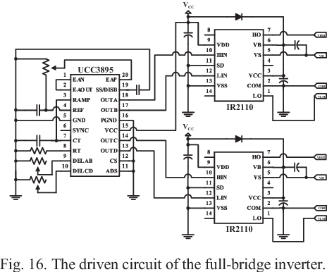 Study on Active Vertical Maglev Inductively Coupled Structure for