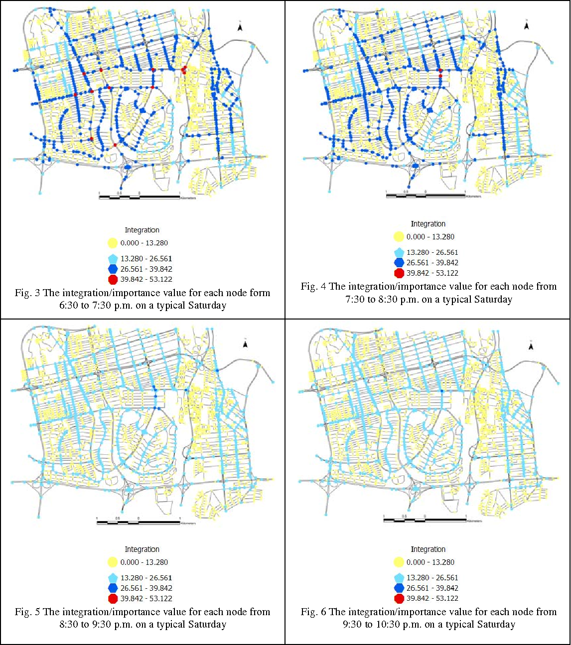 A Gis Based Traffic Control Strategy Planning At Urban Intersections Systems Handbook Chapter 3 Concepts Semantic Scholar