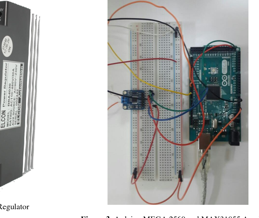 PDF] Design of Heating System Controlled by Arduino