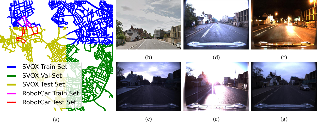 Figure 2 for Adaptive-Attentive Geolocalization from few queries: a hybrid approach