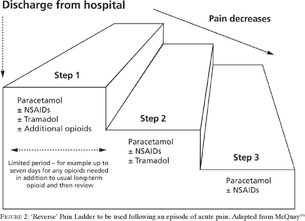 PDF] Acute pain management in opioid-tolerant patients: a growing