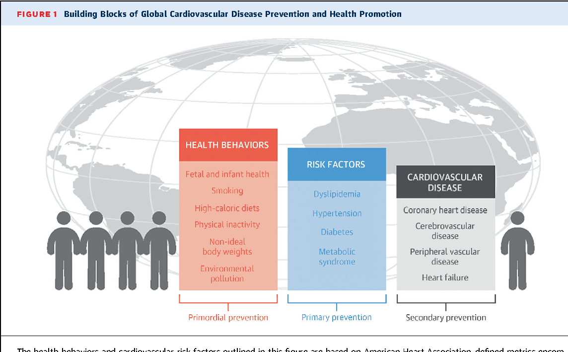 Moving Toward Global Primordial Prevention in Cardiovascular