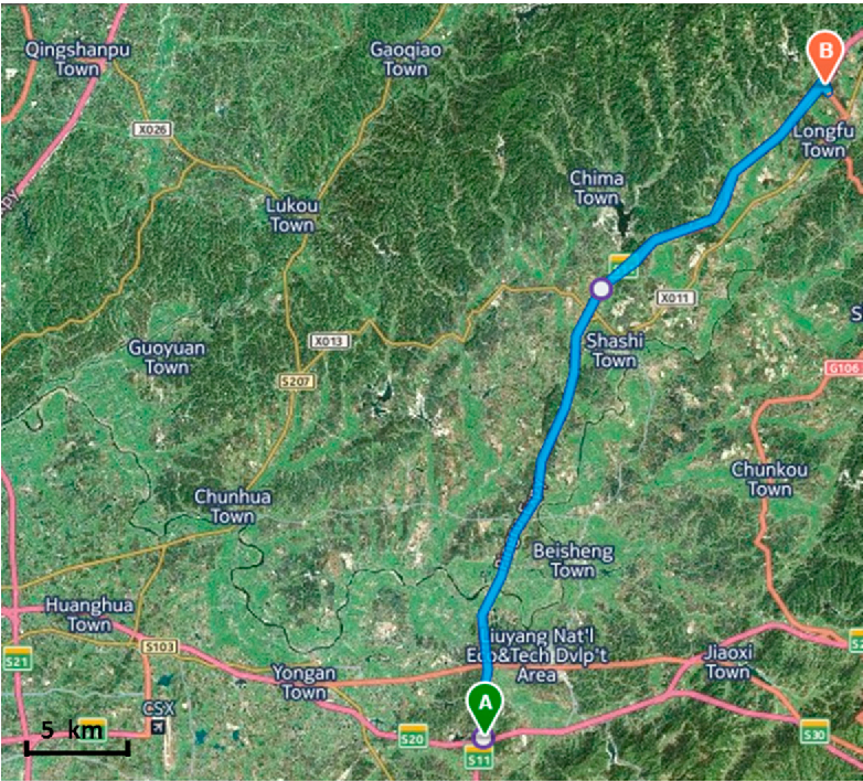 PDF] A New Method for Land Vehicle Gravimetry Using SINS/VEL