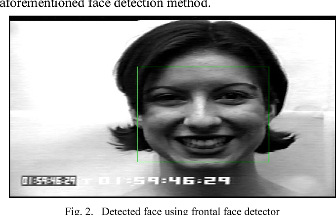Figure 2 from Facial Expression Recognition Using Facial Landmarks