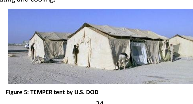 PDF] War Shelters Inspired by Nature: Design Model for Contingency