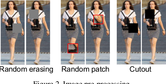 Figure 3 for FastReID: A Pytorch Toolbox for General Instance Re-identification