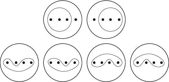Figure 2 from Fast algorithmic Nielsen-Thurston classification of
