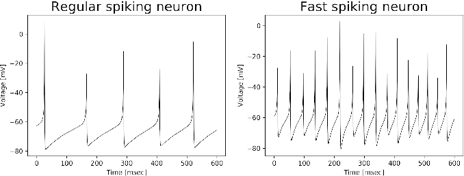 Figure 1 for Predictive Coding as Stimulus Avoidance in Spiking Neural Networks