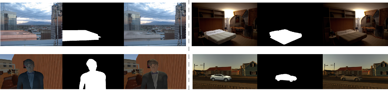 Figure 3 for Making Images Real Again: A Comprehensive Survey on Deep Image Composition