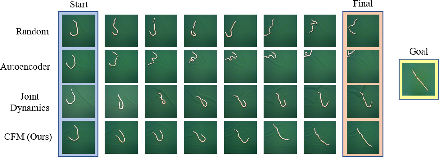 Figure 4 for Learning Predictive Representations for Deformable Objects Using Contrastive Estimation