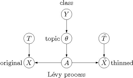Figure 2 for Data Augmentation via Levy Processes
