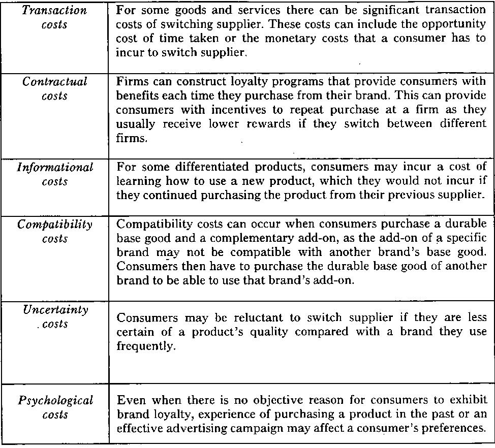 PDF] Competition Remedies in Consumer Markets - Semantic Scholar