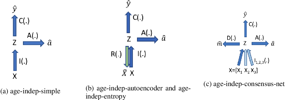 Figure 1 for Isolating effects of age with fair representation learning when assessing dementia